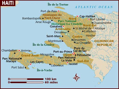 map_of_haiti