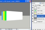 Photoshop Tutorial : Working With Reflections
