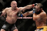 A look back at the fight that White said GSP lost