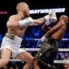 Floyd TKO's Conor at the T-Mobile Arena