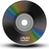 Cleaning glue off a DVD/Blueray