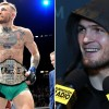 More Drama for Conor McGregor and the UFC
