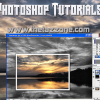 Photoshop Tutorial : Photo To Lineart To Brush